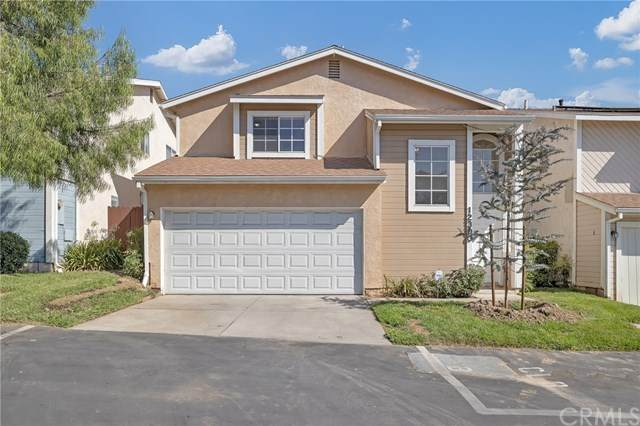 12300 Clover Road, Pacoima, CA 91331 (MLS #WS20161025) :: Desert Area Homes For Sale