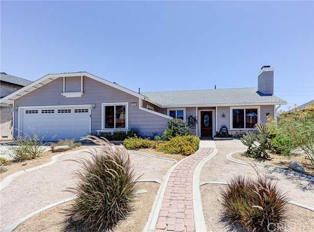3656 Milkyway Court, Palmdale, CA 93550 (#SR20160771) :: Z Team OC Real Estate