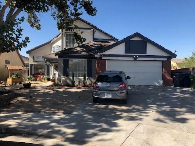 2131 Beechwood Street, Lancaster, CA 93535 (#SR20161043) :: Z Team OC Real Estate