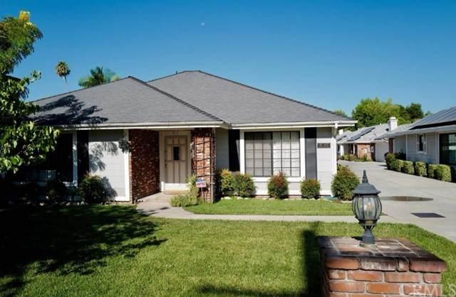 417 S Mayflower Avenue, Monrovia, CA 91016 (#AR20159692) :: Sperry Residential Group