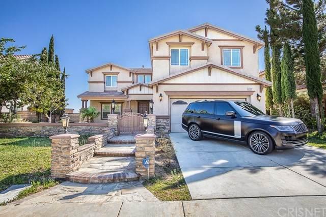 37241 Kingcup, Palmdale, CA 93551 (#SR20161078) :: Z Team OC Real Estate