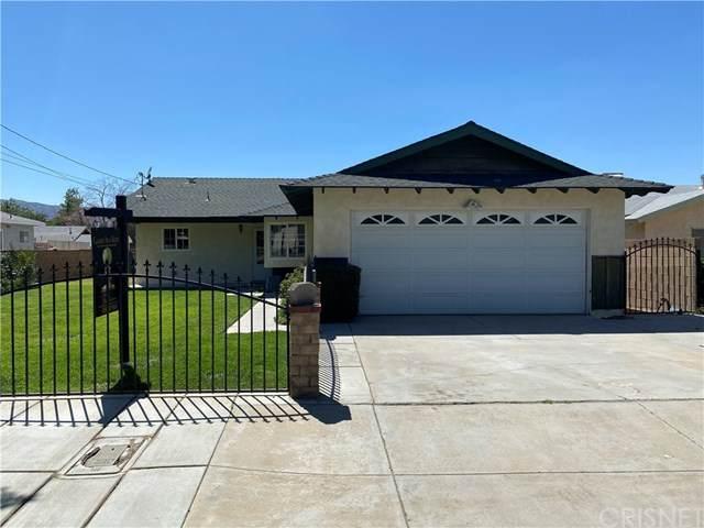 42327 52nd Street W, Lancaster, CA 93536 (#SR20161076) :: Z Team OC Real Estate