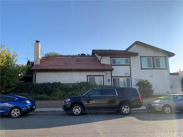 190 Donegal Avenue, Newbury Park, CA 91320 (#SR20160993) :: Crudo & Associates