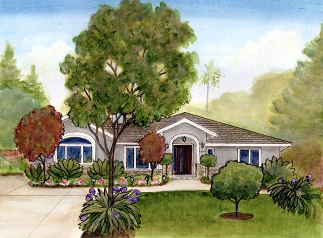 1324 Los Arboles Avenue, Sunnyvale, CA 94087 (#ML81805266) :: Sperry Residential Group