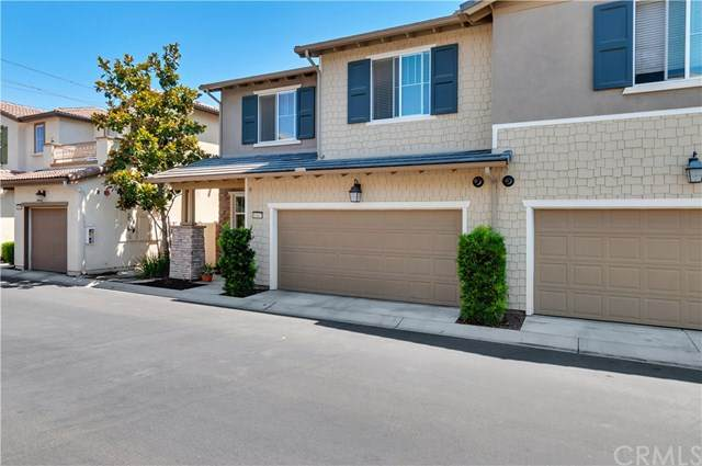 14407 Penn Foster Street, Chino, CA 91710 (#CV20161088) :: Sperry Residential Group