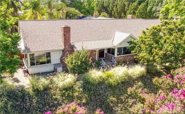 16707 Knollwood Drive, Granada Hills, CA 91344 (#SR20161090) :: Compass