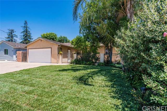 8450 Zelzah Avenue, Northridge, CA 91325 (#SR20160354) :: Sperry Residential Group