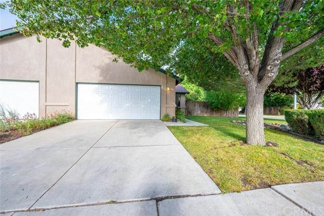 1505 Trinty Court, Paso Robles, CA 93446 (#NS20160750) :: Team Forss Realty Group