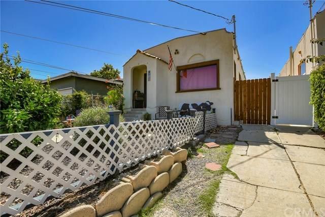 3115 S Kerckhoff Avenue, San Pedro, CA 90731 (#OC20149007) :: Wendy Rich-Soto and Associates