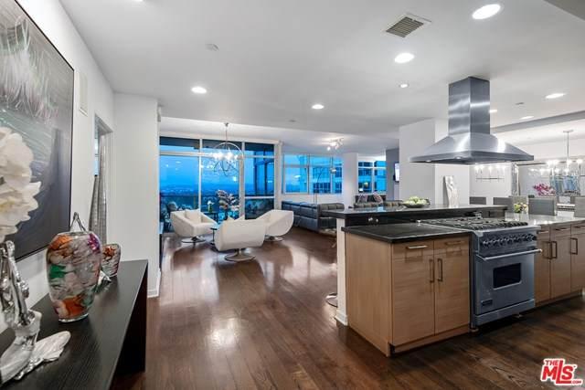 13650 Marina Pointe Drive #1806, Marina Del Rey, CA 90292 (#20616156) :: Powerhouse Real Estate