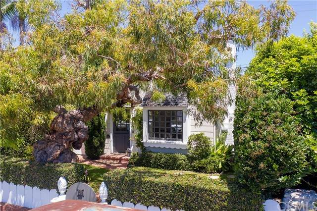 1428 Glenneyre Street, Laguna Beach, CA 92651 (#LG20160888) :: RE/MAX Empire Properties