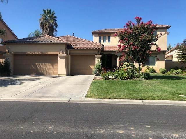 8085 Lake Shore Drive, Chowchilla, CA 93610 (#MC20161172) :: Sperry Residential Group