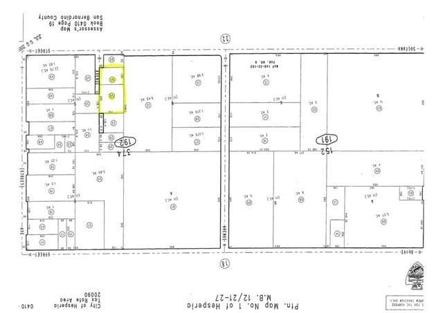 4101920 H Avenue, Hesperia, CA 92345 (#EV20161191) :: Sperry Residential Group