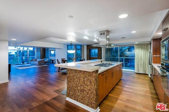 13650 Marina Pointe Drive #502, Marina Del Rey, CA 90292 (#20616166) :: Powerhouse Real Estate