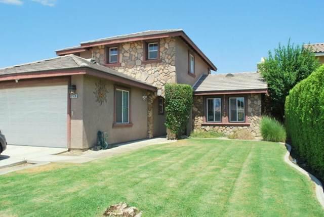 83636 Shadowrock Drive, Coachella, CA 92236 (#219047476DA) :: The Laffins Real Estate Team