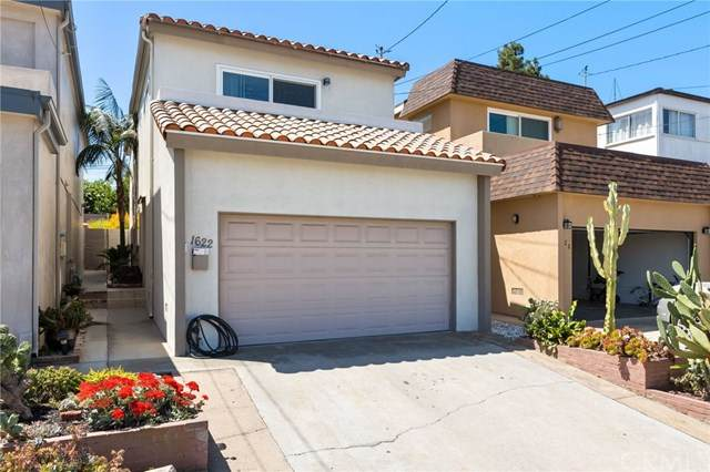 1622 Van Horne Lane, Redondo Beach, CA 90278 (#SB20160112) :: Powerhouse Real Estate