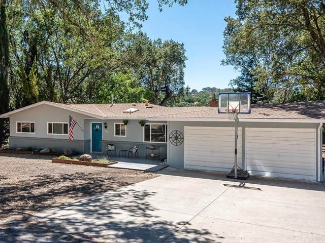 6000 Flores Road, Atascadero, CA 93422 (#NS20159954) :: Legacy 15 Real Estate Brokers