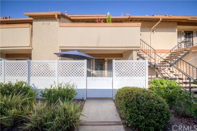 2252 Cheyenne Way #64, Fullerton, CA 92833 (#PW20161122) :: Re/Max Top Producers
