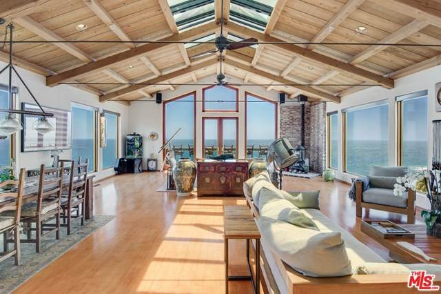 3916 Rambla Orienta, Malibu, CA 90265 (#20615960) :: Team Forss Realty Group