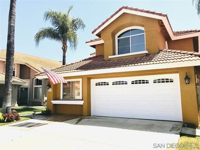 39671 Ridgecrest St, Murrieta, CA 92563 (#200038282) :: Sperry Residential Group