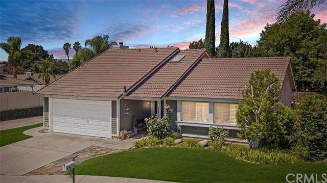 1221 Country Place, Redlands, CA 92374 (#CV20161168) :: Sperry Residential Group