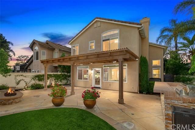 18 Flossmoor, Rancho Santa Margarita, CA 92679 (#OC20158640) :: Doherty Real Estate Group