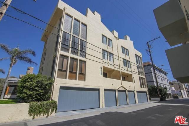 14 Mast Street, Venice, CA 90292 (#20614820) :: Sperry Residential Group