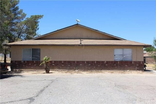 11938 1st Avenue, Hesperia, CA 92345 (#IV20161350) :: Sperry Residential Group
