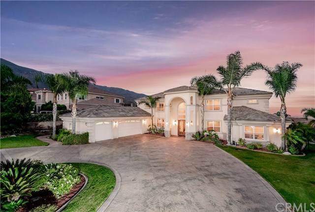 5095 Paddock Place, Rancho Cucamonga, CA 91737 (#CV20159544) :: Team Tami