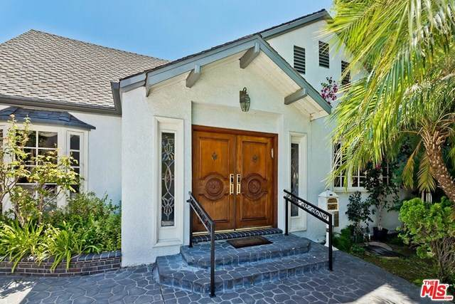 312 S Wetherly Drive, Beverly Hills, CA 90211 (#20613994) :: Powerhouse Real Estate