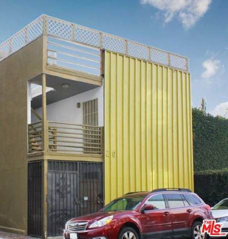 20 17Th Avenue, Venice, CA 90291 (#20614264) :: Powerhouse Real Estate