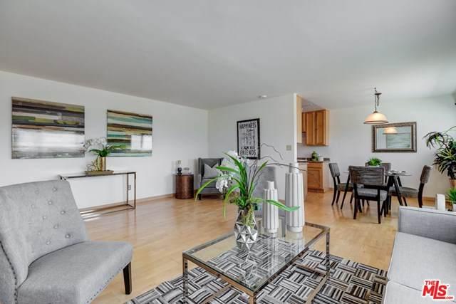 960 Larrabee Street #323, West Hollywood, CA 90069 (#20615970) :: Powerhouse Real Estate