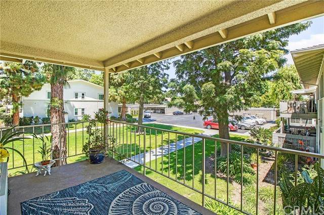 367 Avenida Castilla P, Laguna Woods, CA  (#LG20161198) :: Team Forss Realty Group