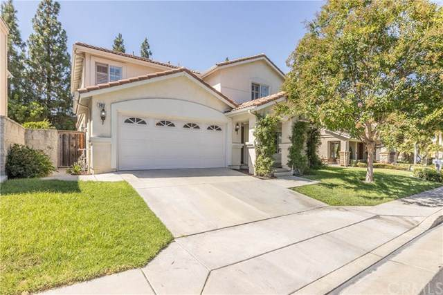 2419 Threewoods Lane, Fullerton, CA 92831 (#PW20161274) :: Re/Max Top Producers