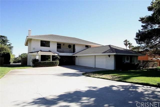 5945 Walnut Way, Palmdale, CA 93551 (#SR20161387) :: Sperry Residential Group