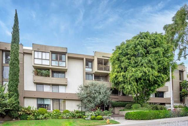 1215 N Olive Drive #307, West Hollywood, CA 90069 (#SR20159611) :: Powerhouse Real Estate