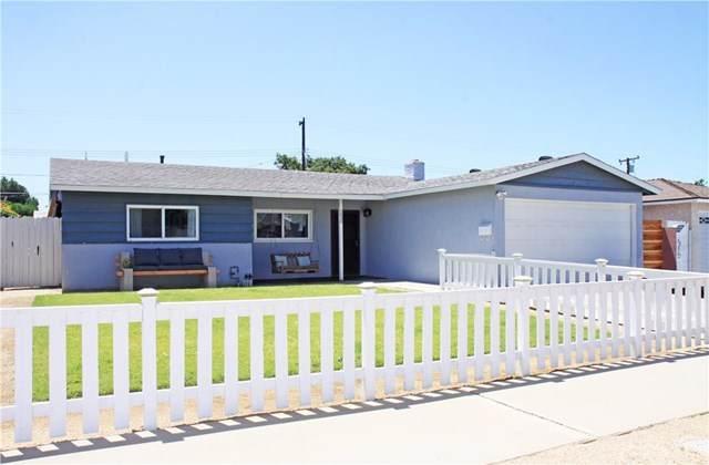 2830 E Rose Avenue, Orange, CA 92867 (#OC20161040) :: Anderson Real Estate Group