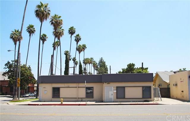 1470 E Walnut Street, Pasadena, CA 91106 (#WS20161424) :: Sperry Residential Group