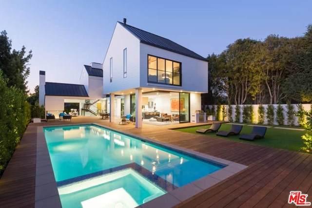 1316 Morningside Way, Venice, CA 90291 (#20616370) :: Powerhouse Real Estate