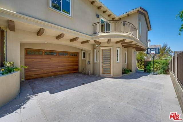 2019 Morgan Lane B, Redondo Beach, CA 90278 (#20616008) :: Powerhouse Real Estate
