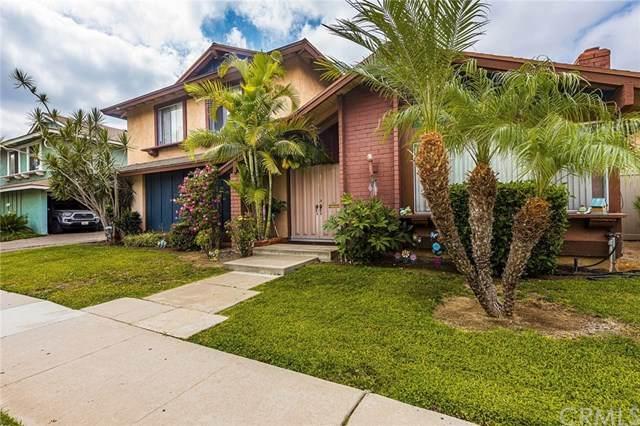 1340 Estate Drive, La Habra, CA 90631 (#CV20159540) :: Anderson Real Estate Group