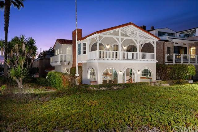 1700 E Oceanfront, Newport Beach, CA 92661 (#NP20161501) :: Sperry Residential Group