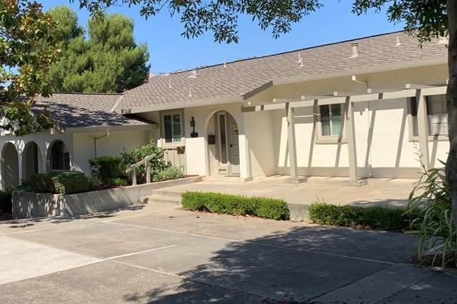 5549 Cribari Circle, San Jose, CA 95135 (#ML81805333) :: Crudo & Associates