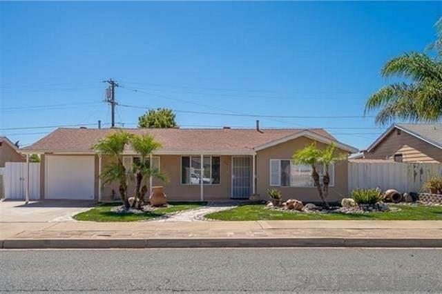 1754 Peppervilla Dr, El Cajon, CA 92021 (#200038320) :: Bob Kelly Team