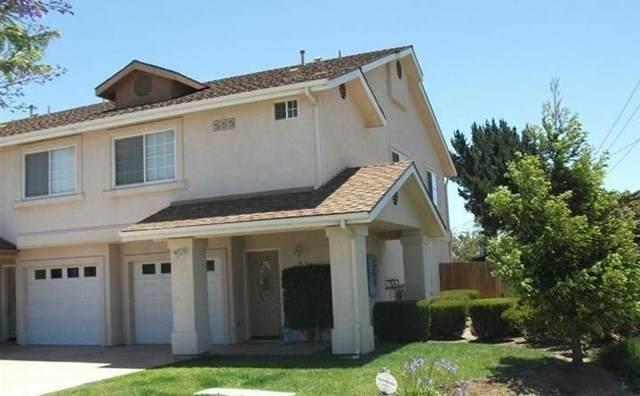555 Orchard Road A, Nipomo, CA 93444 (#219047495DA) :: The Laffins Real Estate Team