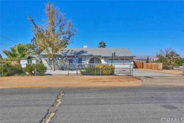 18154 Pitache Street, Hesperia, CA 92345 (#CV20161585) :: Sperry Residential Group