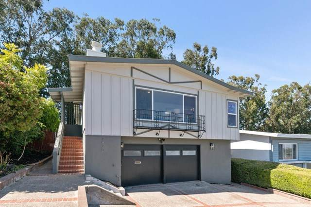 2820 Evergreen Drive, San Bruno, CA 94066 (#ML81805345) :: Anderson Real Estate Group
