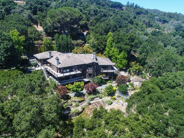 Woodside, CA 94062 :: Anderson Real Estate Group