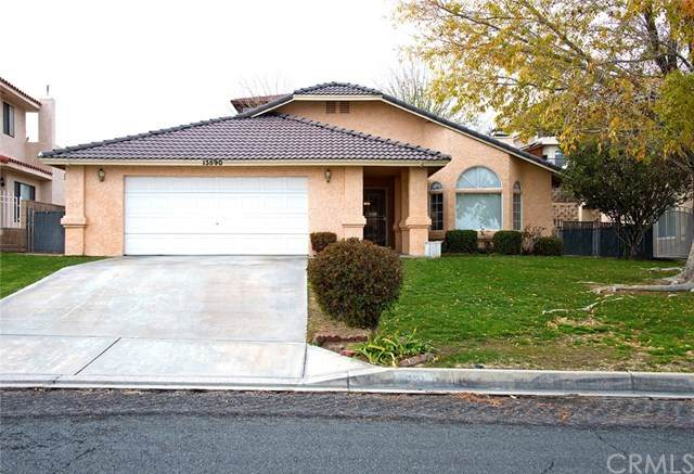 13590 Chinquapin Drive, Victorville, CA 92395 (#BB20131474) :: Steele Canyon Realty