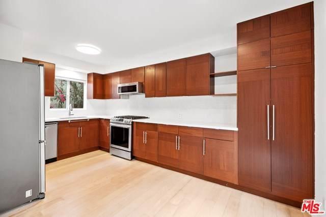 110 Dudley Avenue, Venice, CA 90291 (#20616308) :: Powerhouse Real Estate